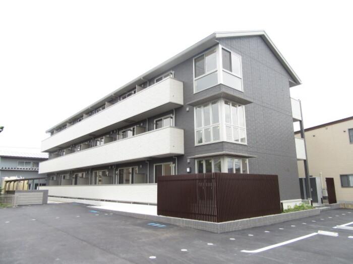 新着賃貸20:福井県福井市和田中2丁目の新着賃貸物件
