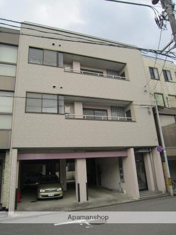 福井県福井市、福井城址大名町駅徒歩9分の築38年 3階建の賃貸マンション