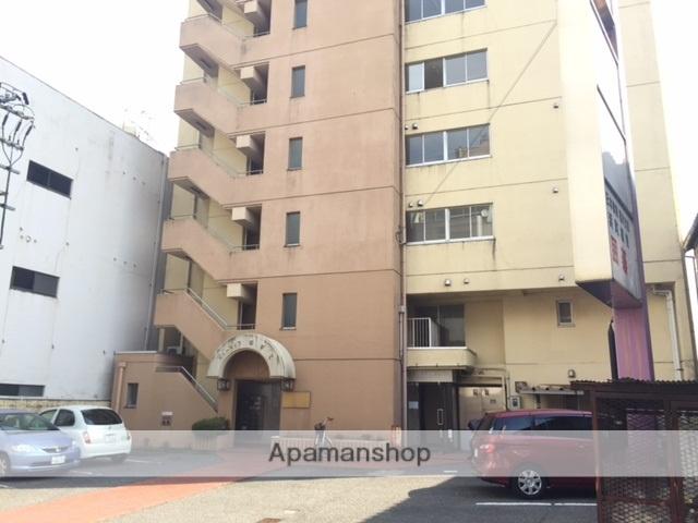 福井県福井市、市役所前駅徒歩8分の築32年 10階建の賃貸マンション