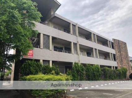 福井県福井市、福井駅京福バスバス10分西方1下車後徒歩5分の築17年 3階建の賃貸マンション