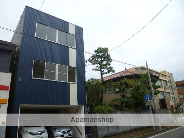 福井県福井市、商工会議所前駅徒歩13分の築35年 3階建の賃貸マンション