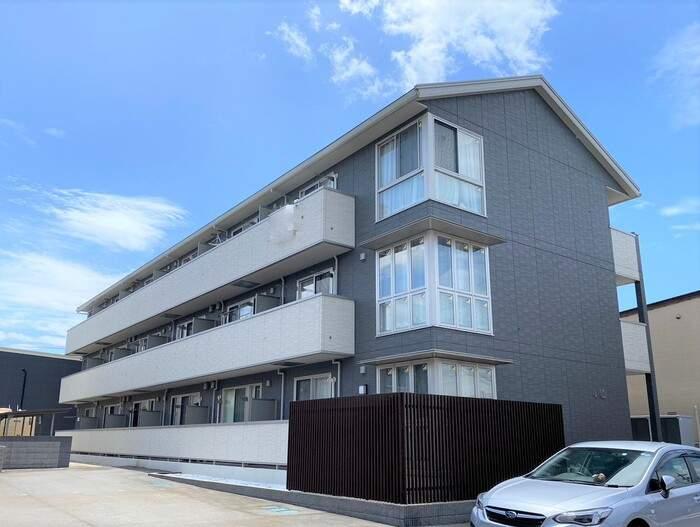 新着賃貸7:福井県福井市和田中2丁目の新着賃貸物件