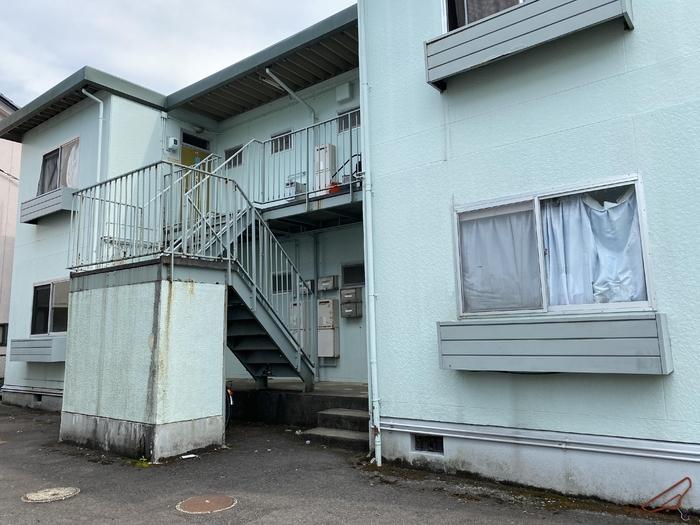 新着賃貸1:福井県福井市水越2丁目の新着賃貸物件