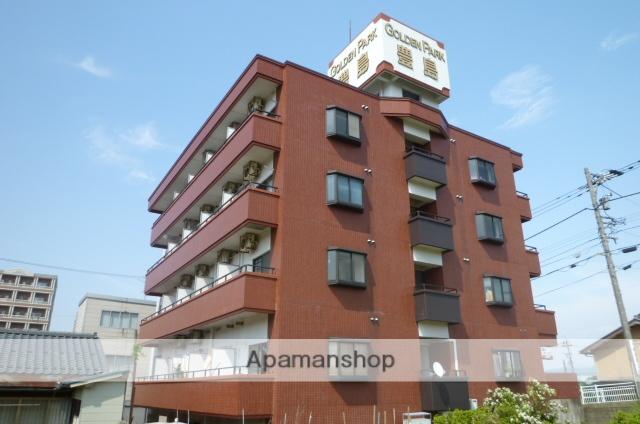 福井県福井市、福井駅徒歩9分の築29年 4階建の賃貸マンション