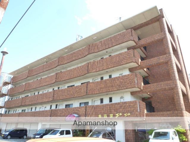 福井県福井市の築32年 5階建の賃貸マンション