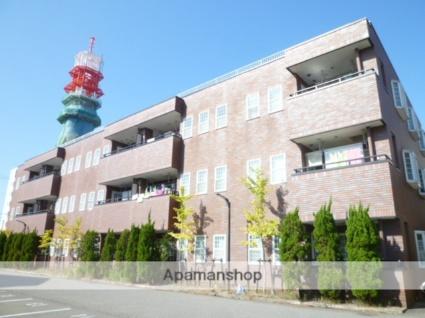 福井県福井市西開発1丁目[2LDK/68.22m2]の外観2