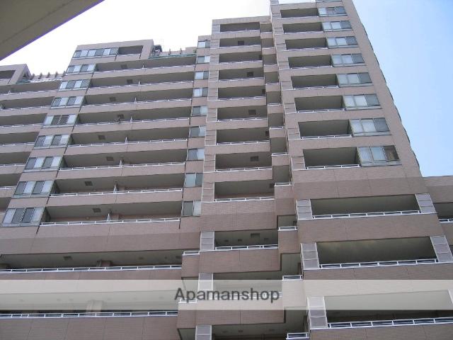 福井県福井市、福井駅徒歩4分の築15年 15階建の賃貸マンション