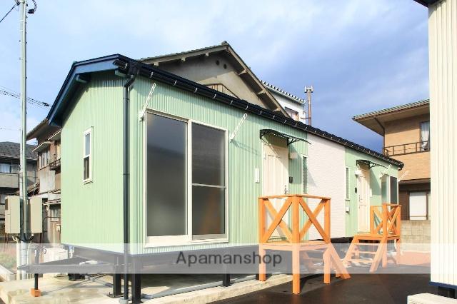 福井県福井市、福井駅徒歩40分の築3年 1階建の賃貸アパート