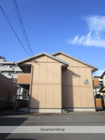 福井県福井市、越前開発駅徒歩15分の築12年 2階建の賃貸アパート