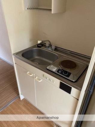 パトスイン'12(REG)[1R/18.15m2]のキッチン