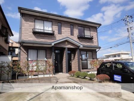 福井県福井市、新田塚駅徒歩5分の築15年 2階建の賃貸アパート
