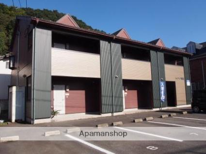 福井県福井市、福井駅バス15分若杉第2下車後徒歩8分の築17年 2階建の賃貸アパート