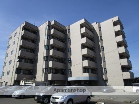 福井県福井市、越前開発駅徒歩8分の築21年 6階建の賃貸マンション