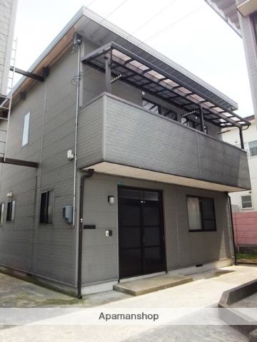 福井県福井市、福井駅バス15分問屋2丁目下車後徒歩5分の築14年 2階建の賃貸アパート