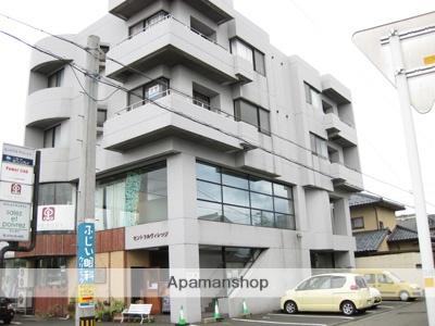 福井県福井市、福井駅バス15分二の宮2下車後徒歩1分の築31年 4階建の賃貸マンション