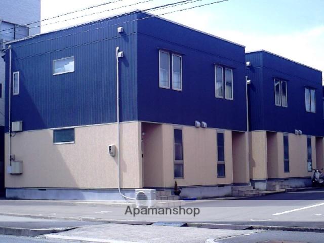 福井県福井市の築8年 2階建の賃貸アパート