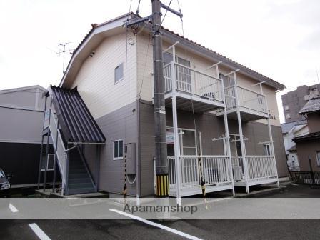 福井県福井市、福井口駅徒歩5分の築20年 2階建の賃貸アパート