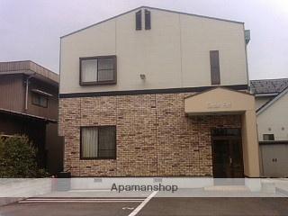 福井県福井市、越前新保駅徒歩15分の築13年 2階建の賃貸アパート