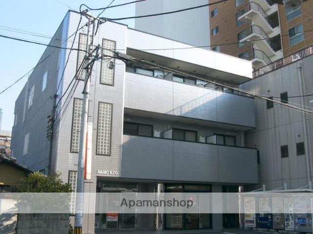 山梨県甲府市、甲府駅徒歩6分の築20年 3階建の賃貸マンション