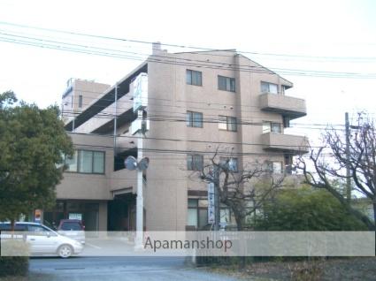 山梨県甲府市、甲斐住吉駅徒歩18分の築27年 4階建の賃貸マンション