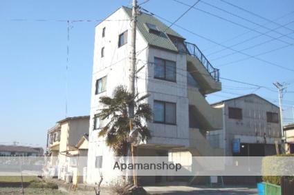 山梨県甲府市、国母駅徒歩20分の築18年 5階建の賃貸マンション
