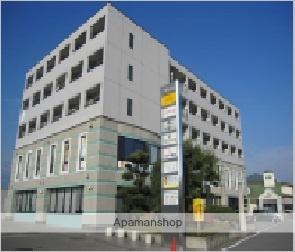 山梨県中巨摩郡昭和町の築23年 5階建の賃貸マンション