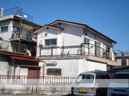 山梨県甲府市、甲府駅徒歩5分の築38年 2階建の賃貸アパート