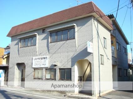 山梨県甲府市、甲府駅徒歩10分の築21年 2階建の賃貸アパート