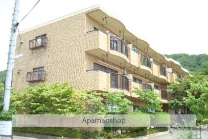 山梨県甲府市の築26年 3階建の賃貸マンション