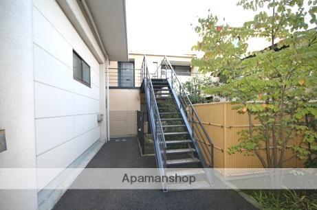 山梨県甲府市、甲府駅徒歩34分の築15年 2階建の賃貸マンション