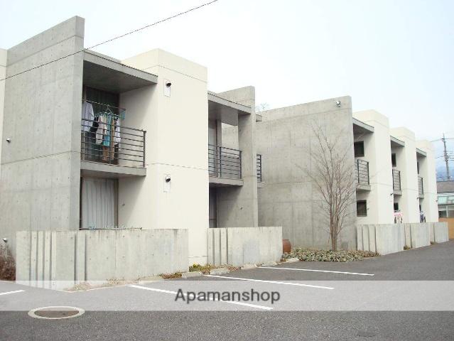 山梨県甲府市、国母駅徒歩31分の築12年 2階建の賃貸マンション