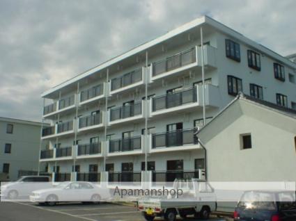 山梨県甲府市、竜王駅徒歩24分の築14年 4階建の賃貸マンション