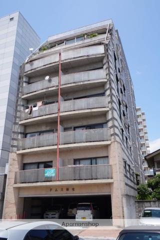 山梨県甲府市、甲府駅徒歩15分の築21年 5階建の賃貸マンション