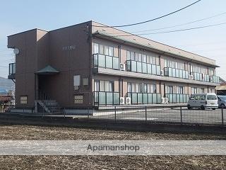 山梨県甲府市、甲斐住吉駅徒歩9分の築21年 2階建の賃貸アパート