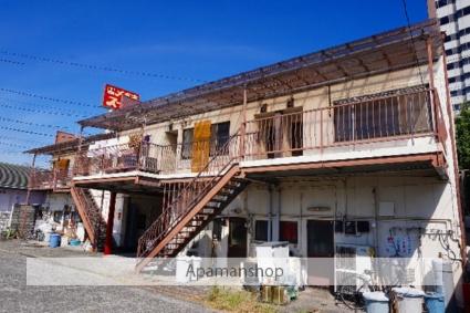 山梨県甲府市、甲府駅徒歩37分の築29年 2階建の賃貸アパート