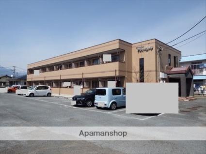 アパートメント アヴィロード[1DK/29.16m2]の外観1