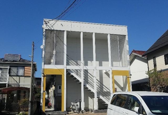 新着賃貸15:山梨県甲府市上石田2丁目の新着賃貸物件