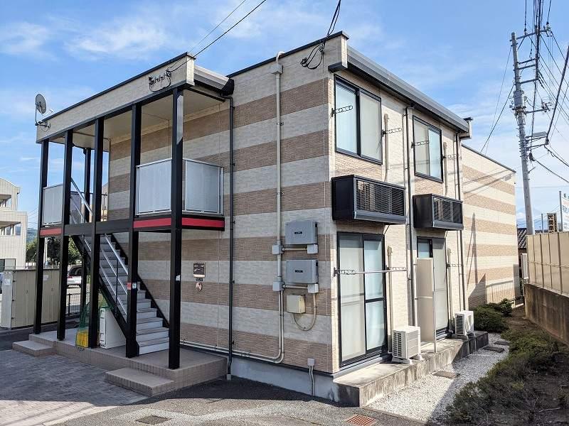 新着賃貸19:山梨県甲府市富士見1丁目の新着賃貸物件