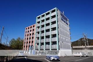 山梨県甲府市、酒折駅徒歩15分の築18年 7階建の賃貸マンション