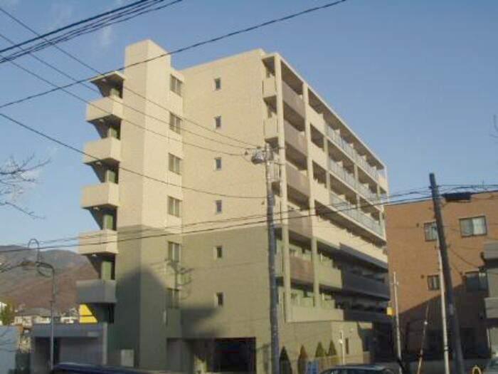 新着賃貸7:山梨県甲府市北口2丁目の新着賃貸物件