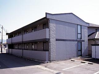 レオパレスソレーユ仲澤