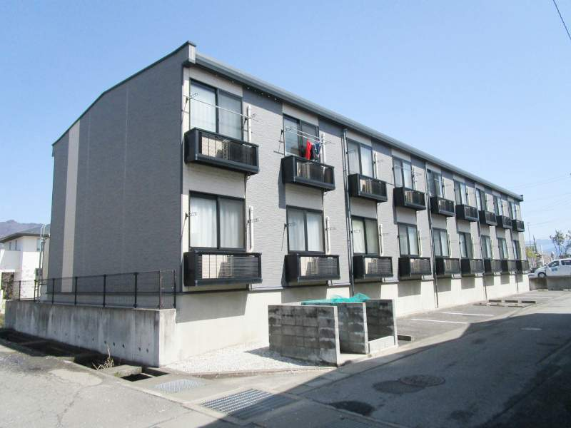 新着賃貸3:山梨県甲府市西高橋町の新着賃貸物件