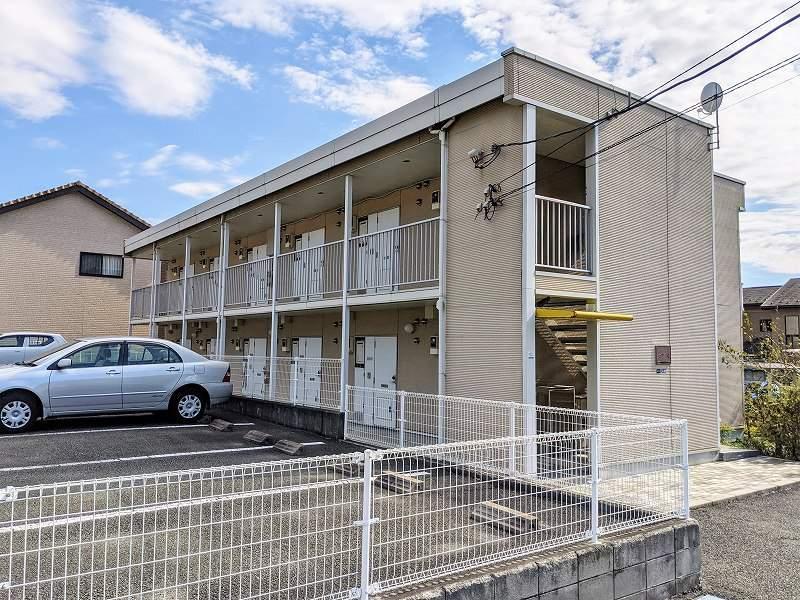 新着賃貸2:山梨県甲府市西田町の新着賃貸物件