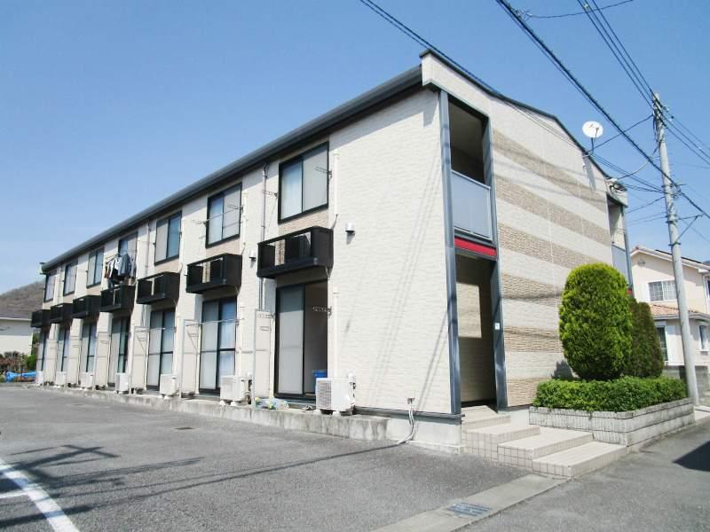 新着賃貸2:山梨県甲府市緑が丘2丁目の新着賃貸物件