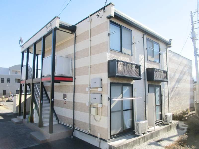 新着賃貸13:山梨県甲府市富士見1丁目の新着賃貸物件