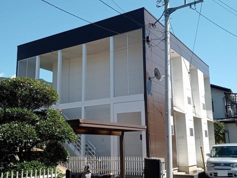 新着賃貸5:山梨県甲府市屋形2丁目の新着賃貸物件