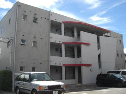 山梨県甲斐市、常永駅徒歩55分の築19年 3階建の賃貸マンション