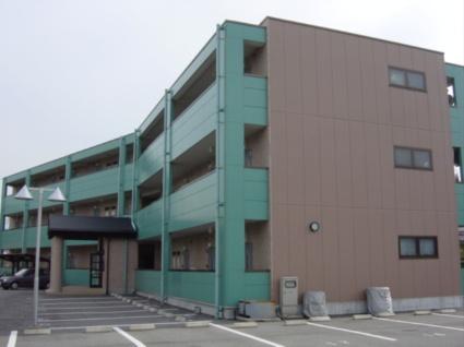山梨県甲斐市、竜王駅徒歩37分の築18年 3階建の賃貸マンション