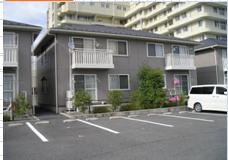 山梨県南アルプス市、竜王駅徒歩81分の築12年 2階建の賃貸アパート