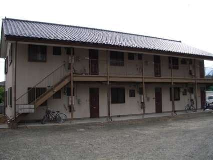 ハイツ中村